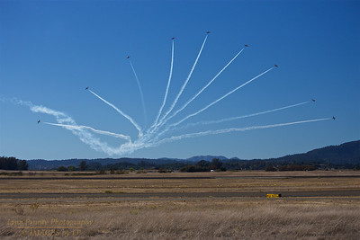 STS-150926-0012 Air Show at  Santa Rosa Airport
