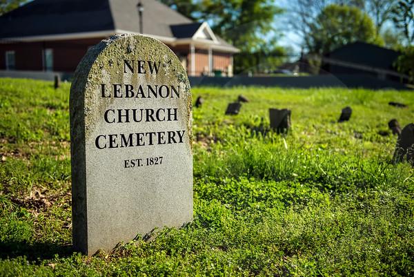Banks_Homer Cemetery_5819