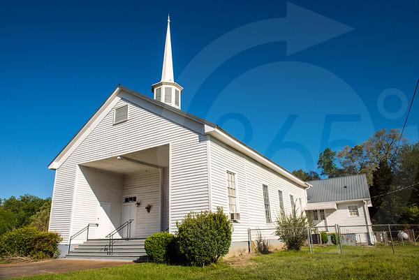 Banks_Homer Presbyterian Church_5758