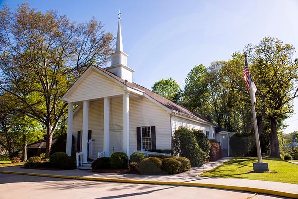 Banks_Homer Baptist Church_5800