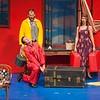 Figaro – Nathan Wentworth<br /> Count Almaviva – Jonathan Blalock<br /> Rosina – Meredith Ziegler
