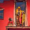 Figaro – Nathan Wentworth<br /> Count Almaviva – Jonathan Blalock