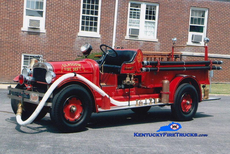 <center> Glasgow Antique  <br> 1925 Seagrave 600/0<br> Greg Stapleton photo <br> </center>