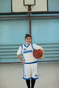 Bilgen. That is her name. She showed up to practice one day about two months ago and could drain perfect lay-ups. Now I know that the lay-up is one of the most basic building blocks of basketball but between my horrible Bulgarian and the fact that these kids have never even really watched proper basketball be played this has been a huge barrier to get over. I have no idea where she learned it but I am grateful. I just give her the ball and tell everyone else to watch and do what she does. You find ways to get things done...