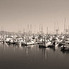Pillar Point Marina, Half Moon Bay, CA