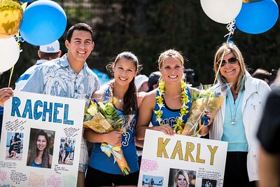 Karly Drolson / Rachel Inouye