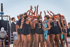 Pepperdine Beach Volleyball