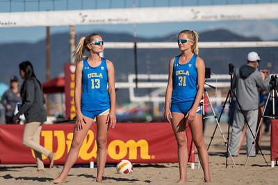 Megan and Nicole McNamara