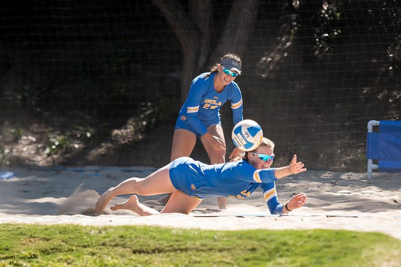 Cami Sanchez / Jamie McQuarrie