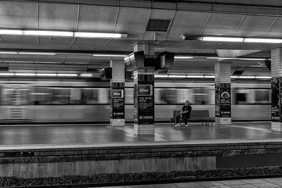 Where's my train