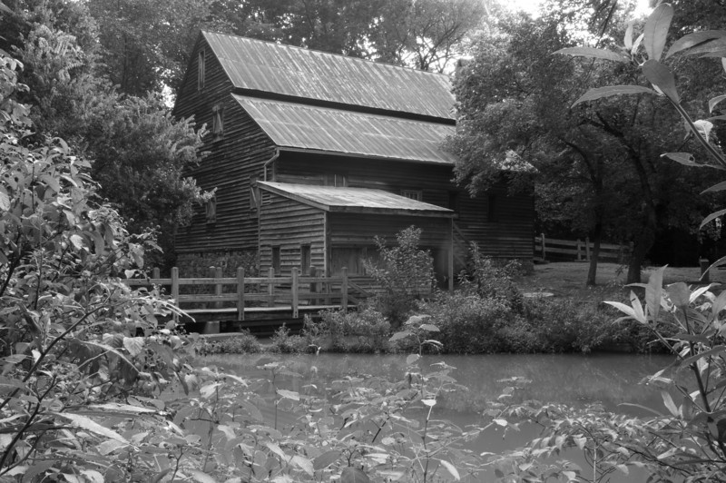 Mill, West Point on the Eno<br /> best print size - 8x12 or 12x18