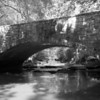 Stone bridge in Umstead State Park, NC.<br /> best print size - 8x12 or 12x18