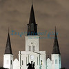 Cathedral New Orleans