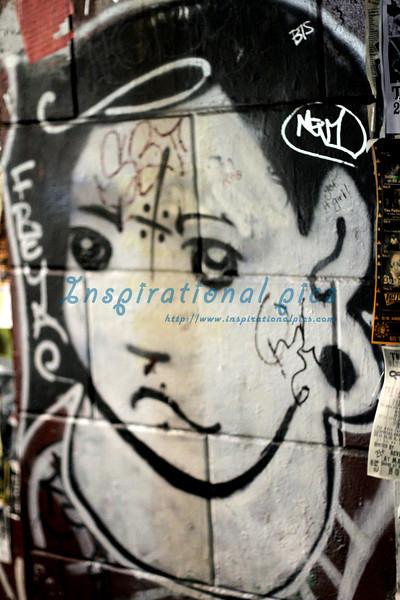 New Orleans City Art