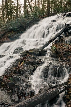Vogel State Park-16