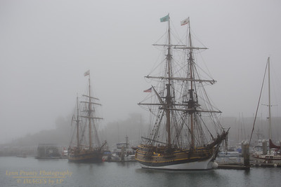 BB-130406-1856 Hawaiian Chieftain and Lady Washington