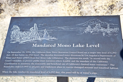 ML-191031-0001a Mandated Mono Lake Level
