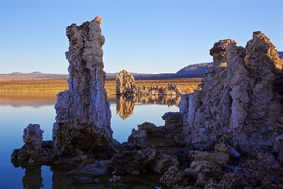 ML-191031-0011 Tufa framing Tufa #1