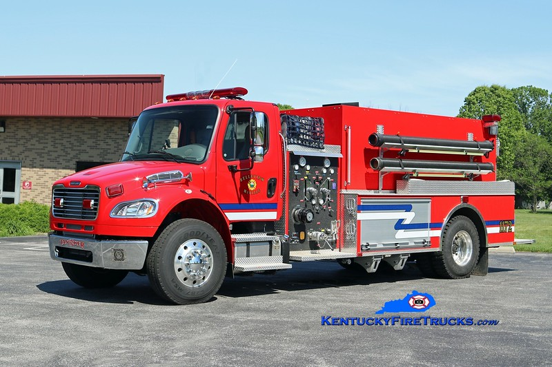 Belleview-McVille  Tanker 1172<br /> 2012 International M2-106/2015 McGinley 1000/2000<br /> Kent Parrish photo