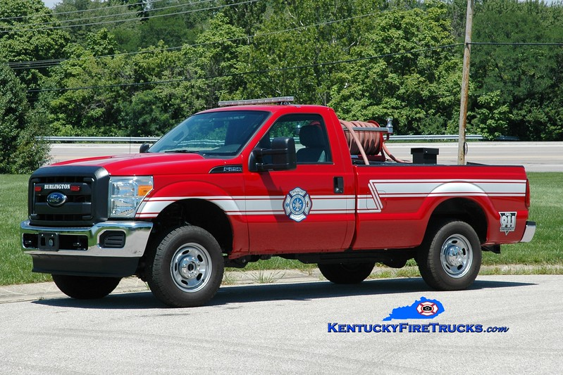 <center> Burlington  Brush 717 <br> 2014 Ford F-250 4x4/CET 250/250 <br> Greg Stapleton photo </center>