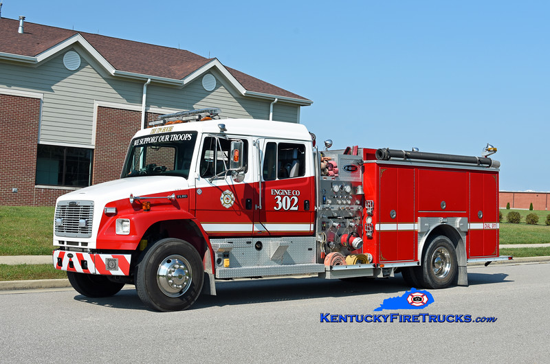 Walton  Engine 302<br /> 2002 Freightliner FL80/E-One 1250/1000<br /> Kent Parrish photo