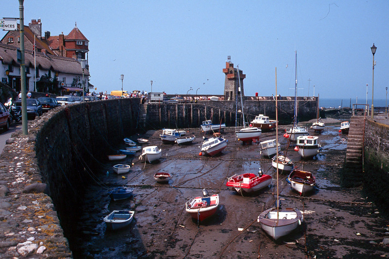 Lynmouth, Britain