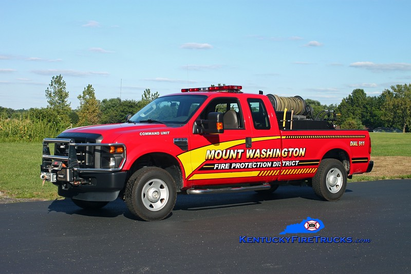 <center> Mt Washington  Brush 3171 <br> 2008 Ford F-250 4x4/MWFD 250/125 <br> Kent Parrish photo </center>