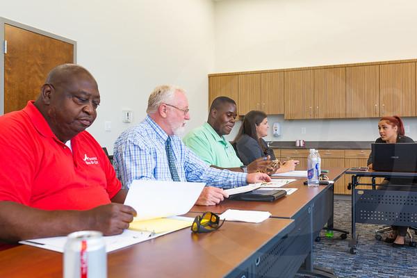 Board Meeting @ YMCA-0289