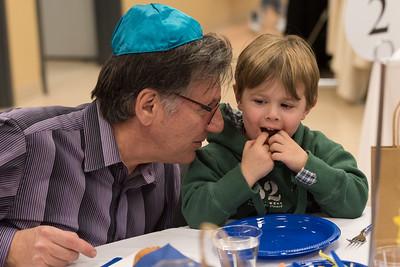 Musical Family Shabbat Dinner with Hadar Oshalimy