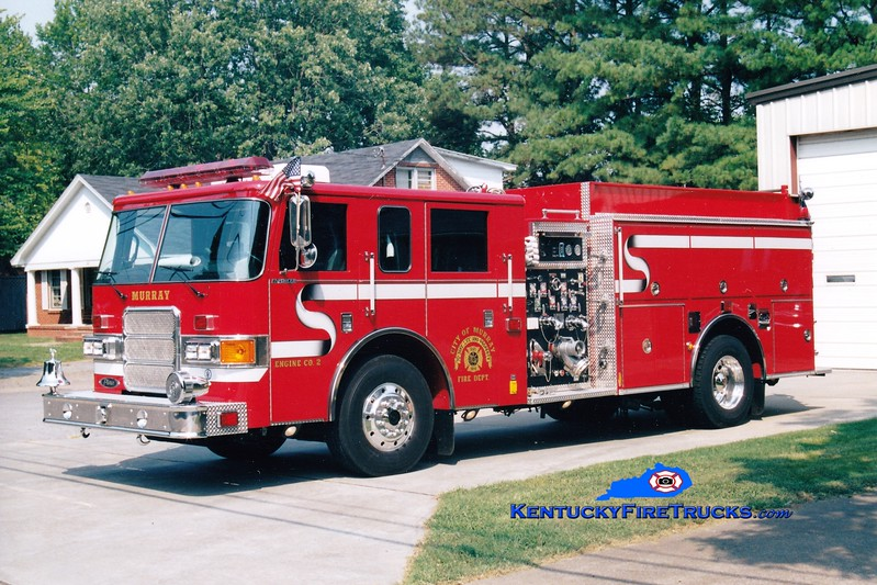 <center> Murray  Engine 3 <br> x-Engine 2 <br> 2001 Pierce Enforcer 1500/750 <br> Greg Stapleton photo </center>