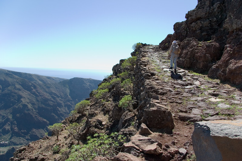 La Gomera, Canary Islands