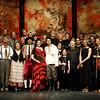 Carmen – Meredith Parsons McComb<br /> Don José – Yonghoon Lee<br /> Escamillo – Steven Marking<br /> Micaela – Stephanie Weiss<br /> Narrator – David Clark<br /> <br /> Orchestra<br /> <br /> Piano – Greg Vitercik<br /> Violin – Sofia Hirsch<br /> Cello – Dieuwke Davydov<br /> Flute – Anne Janson<br /> Percussion – Charles Stanley<br /> Trumpet – Michele McHugh<br /> Trumpet – Ellen Murray Vitercik