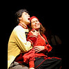 Don José – Yonghoon Lee<br /> Carmen – Meredith Parsons McComb