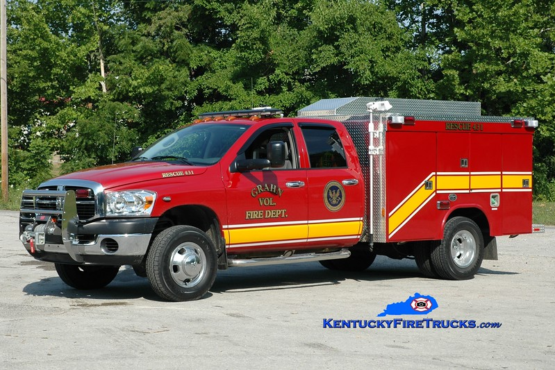 <center> Grahn  Rescue 431  <br> 2010 Dodge/Wynn CAFS <br> Greg Stapleton photo </center>