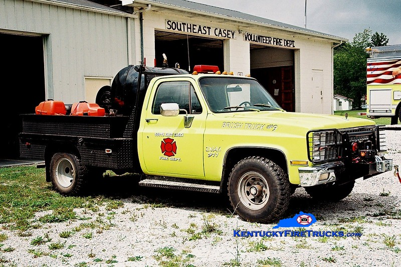 <center> Southeast Casey  Brush 9 <br> 1980 Chevy 4x4/Local 250/250 <br> Greg Stapleton photo </center>
