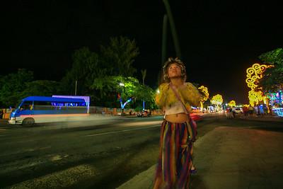 Managuan Nights