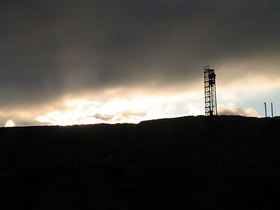 Chile Collahuasi 2008