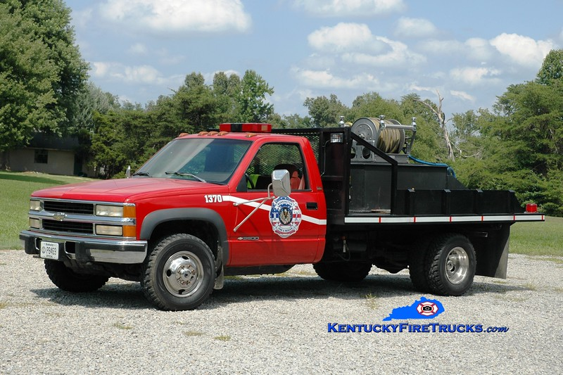 <center> Mannington  Brush 1370  <br> 1999 Chevy 2500 4x4/MFD 250/250 <br> Greg Stapleton photo </center>