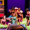 Spirit (Hannah Johnston)<br /> La Fée (Cree Carrico)<br /> Cendrillon (Lindsay Ohse)<br /> Spirit (Emily O'Connor)<br /> Spirit (Myah Rose Paden)<br /> Spirit (Carina DiGianfilippo)<br /> Spirit (Rebecca Sacks)<br /> Spirit (Kelsey Debner)