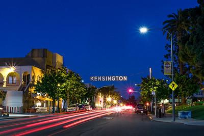 Kensington, San Diego