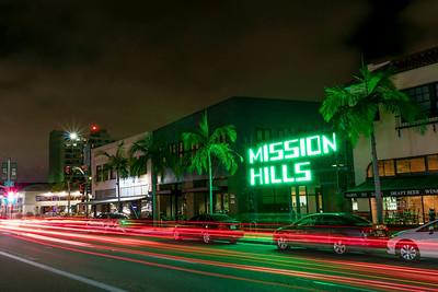 Mission Hills, San Diego