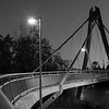 Peter Defazio Bridge, Eugene, OR.