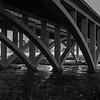 I-5 bridge over the Willamette River in Eugene, OR