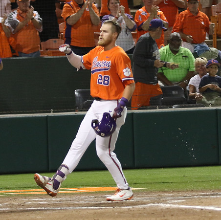 Clemson 4 Morehead State 3 Gallery