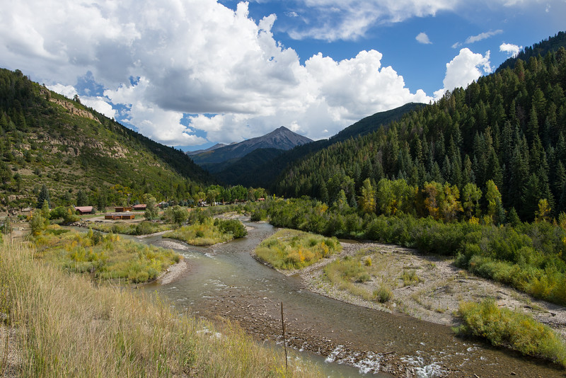 Kebler Pass, Colorado<br /> best print size - all