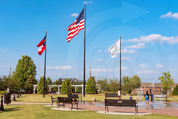 ColumbiaCounty_Evans Towne Center Park_7212