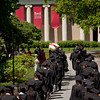 2011 Commencement at Bard College