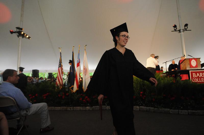 Bard College 5/26/12