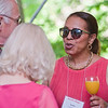 Bard College 2016 Honorary Degree Luncheon