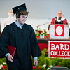Bard College 2017 Commencement
